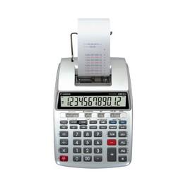 Canon, Calculatrice imprimante, P-23 DTSC, Ecran LC