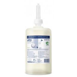 Tork, Savon liquide, Dégraissant, 1.000 ml, pH neutre, 420401