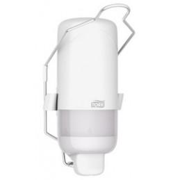 Tork, Distributeur, Savon liquide, Avec levier coude, Blanc, 560101