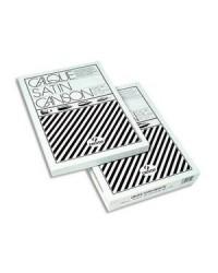 Canson ramette 500F papier calque satin A4 90G 200017109