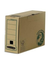 Bankers Box Boites a archives, 150mm, EARTH SERIE, Fellowes, 4473202