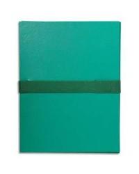 Exacompta Chemise extensible, Sangle auto agrippante, Velcro, Balacron, Vert clair, 623E