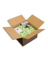 Smartboxpro Particules de calage, pour emballage, 343481065