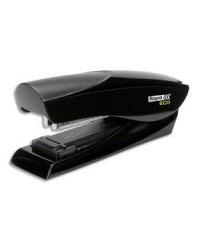 Rapid Agrafeuse de table, Technologie Flat Clinch, ECO, Noir, 24812701