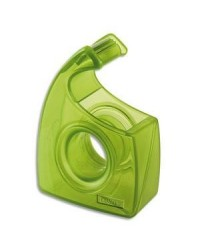 Tesa Dévidoir de ruban adhésif, Recyclable, Easy cut, 57956-00