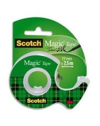 Scotch magic 19mmX7 50m 8-1975DA1126