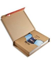 ColomPac Emballage d'expédition universel, A3, Fermeture autocollante, CP020.18, 30000227