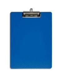 MAUL Porte bloc avec pince, MAULflexx, A4, bleu noir, 2361037
