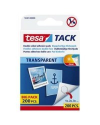 Tesa tack transparent 200...
