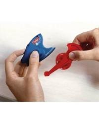 Tesa recharge roller colle permanent ecologo 59110-5-6