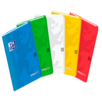 CAHIERS SCOLAIRES COUVERTURE POLYPRO
